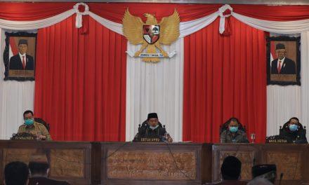 Pemerintah Kota Pasuruan Bakal Jadikan UMKM Sebagai Tonggak Pertumbuhan Ekonomi Kota Pasuruan Di Tahun 2021