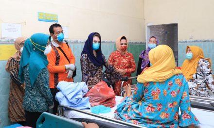 Jalin Kerja Sama Dengan DP3AKB Kota Pasuruan, BKKBN Jawa Timur Buka Pelayanan KB MOW di RSUD Dr. R. Soedarsono