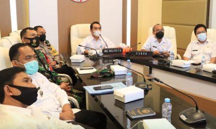 Evaluasi PPKM Mikro, wakil wali kota pasuruan sampaikan situasi terkini situasi covid-19 di kota pasuruan