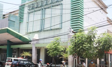 mal poncol akan digunakan mal pelayanan publik dan showroom umkm andalan kota pasuruan