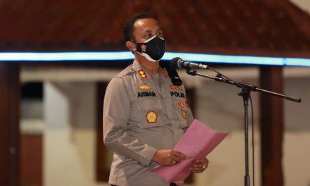 Penguatan Kembali PPKM: Wali Kota Pasuruan Ingin Para RT Menjadi Panglima Pemutus Mata Rantai Covid-19